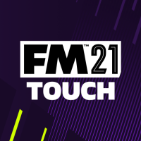 Football Manager 2021 Touch中文版