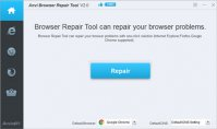 Browser Repair Tools